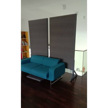 Acoustic Foam Movable Partition Resized