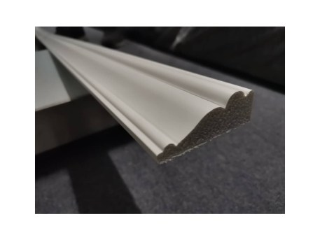 PS Foam Door Casing aka Chair Rail 60x18