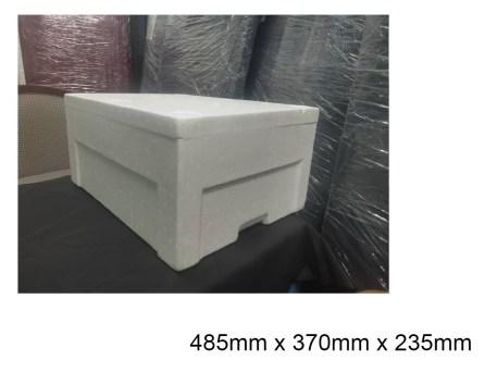 Plant Box Frozen Box 485x370x235
