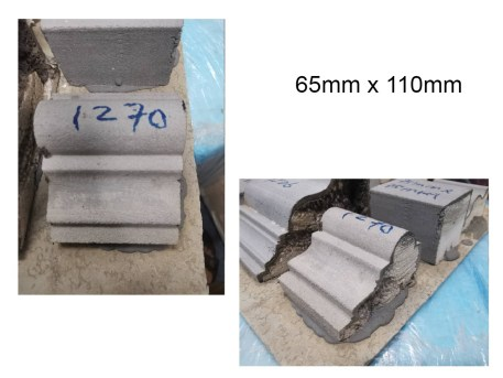 Lightweight Concrete 1270