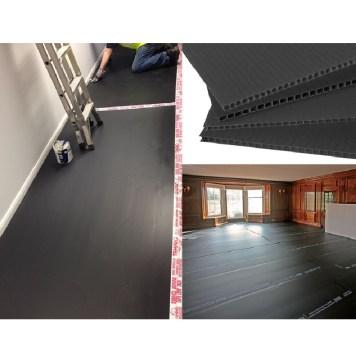 Corrugated Plastic Sheet - PP Sheet (2)