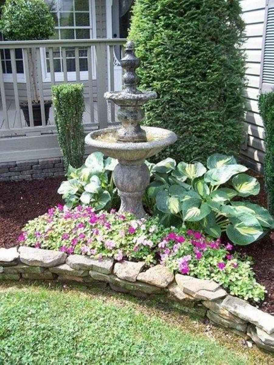 Cheap landscaping ideas for your front yard that will inspire you (10)