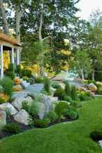 Cheap landscaping ideas for your front yard that will inspire you (30)