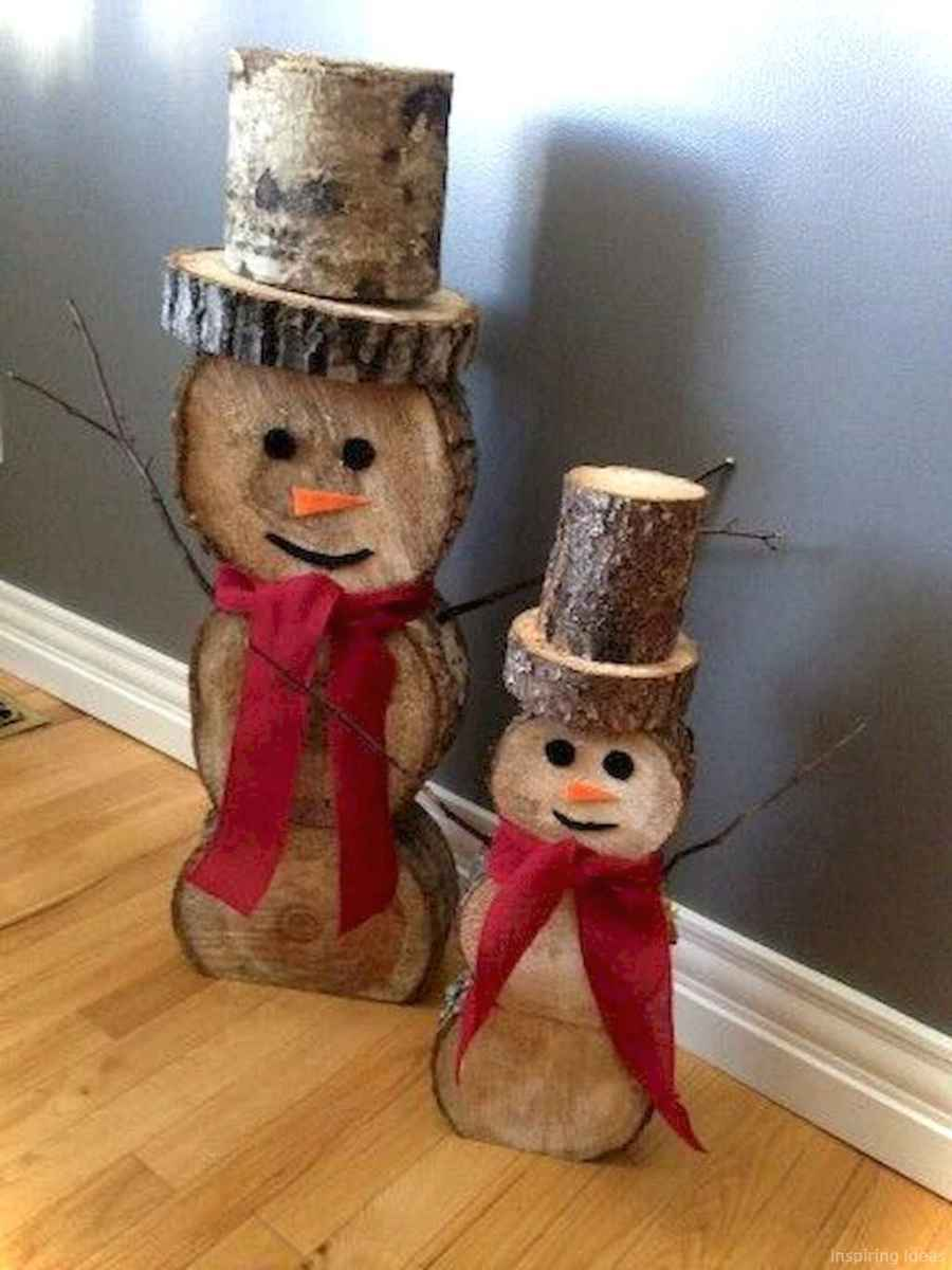 0008 Awesome DIY Wooden Christmas Craft Ideas