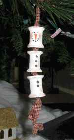 0011 Awesome DIY Wooden Christmas Craft Ideas