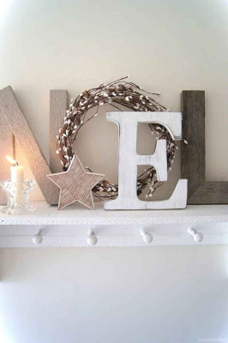 0028 Awesome DIY Wooden Christmas Craft Ideas