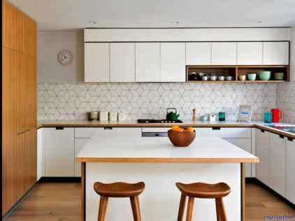 012 Best Midcentury Kitchen Backsplash Design Ideas