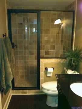 013 Clever Small Bathroom Design Ideas