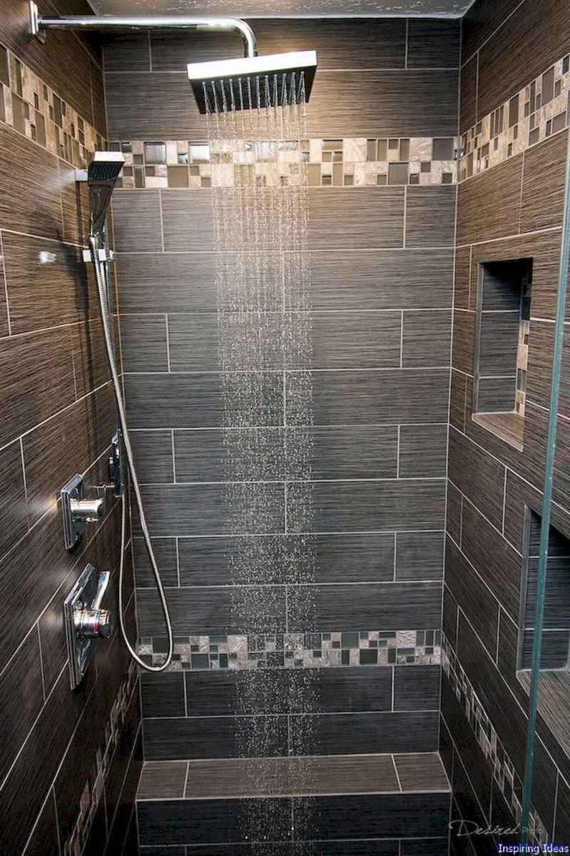 029 Clever Small Bathroom Design Ideas