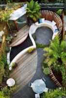 038 Beautiful Garden Design Ideas Backyard