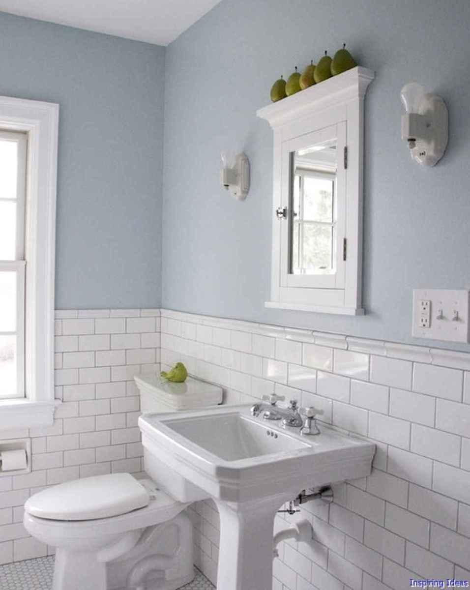 039 Clever Small Bathroom Design Ideas