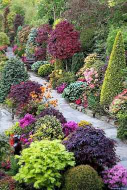 047 Beautiful Garden Design Ideas Backyard