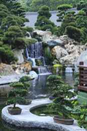 048 Beautiful Garden Design Ideas Backyard
