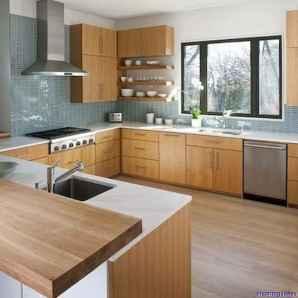 050 Best Midcentury Kitchen Backsplash Design Ideas