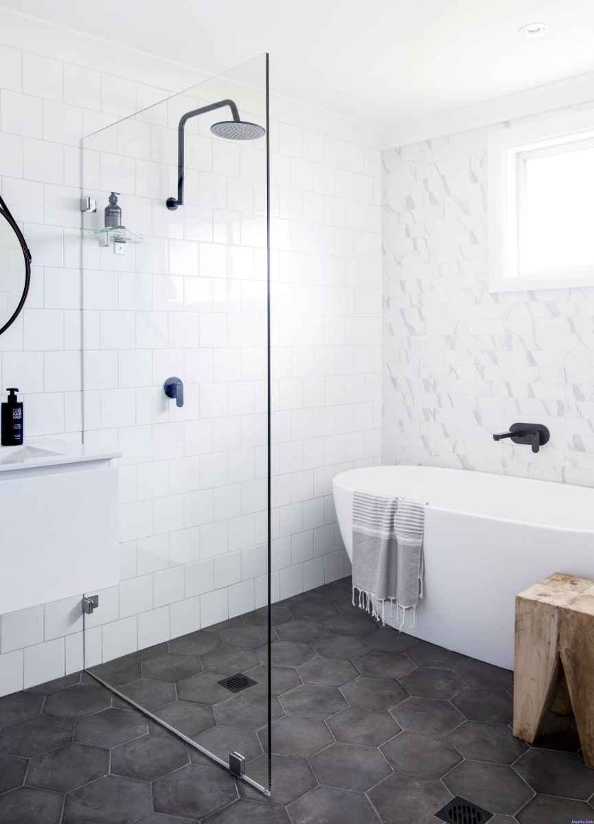 052 Clever Small Bathroom Design Ideas