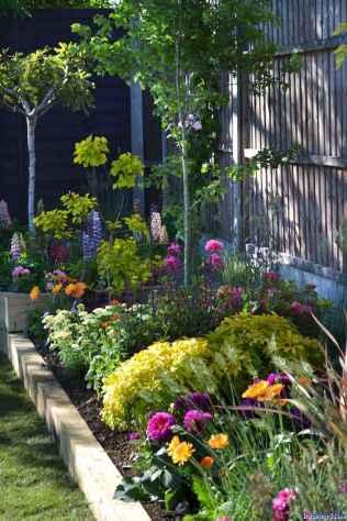053 Beautiful Garden Design Ideas Backyard
