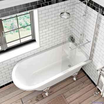 054 Clever Small Bathroom Design Ideas