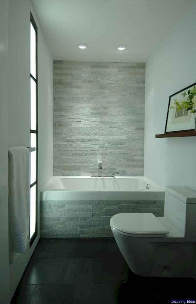 055 Clever Small Bathroom Design Ideas