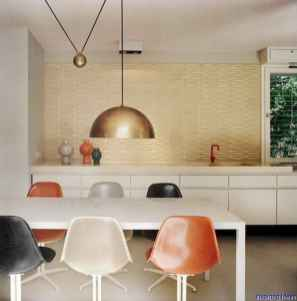 068 Best Midcentury Kitchen Backsplash Design Ideas