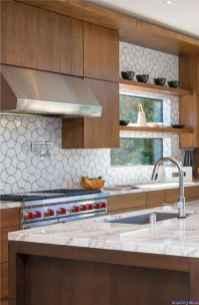 072 Best Midcentury Kitchen Backsplash Design Ideas
