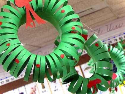 Cheap DIY Christmas Craft Ideas0014