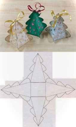Cheap DIY Christmas Craft Ideas0022