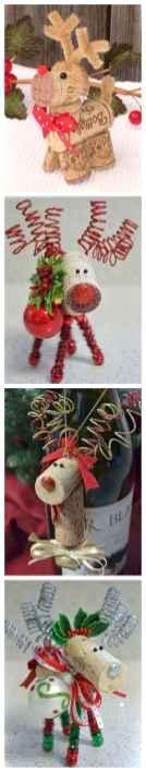 Cheap DIY Christmas Craft Ideas0059