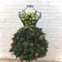 Easy DIY Christmas Ornaments Ideas 0001