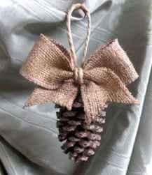 Easy DIY Christmas Ornaments Ideas 0020