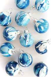 Easy DIY Christmas Ornaments Ideas 0039