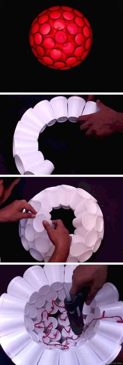 Easy DIY Christmas Ornaments Ideas 0043