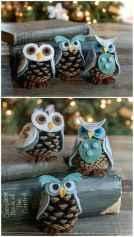 Easy DIY Christmas Ornaments Ideas 0045