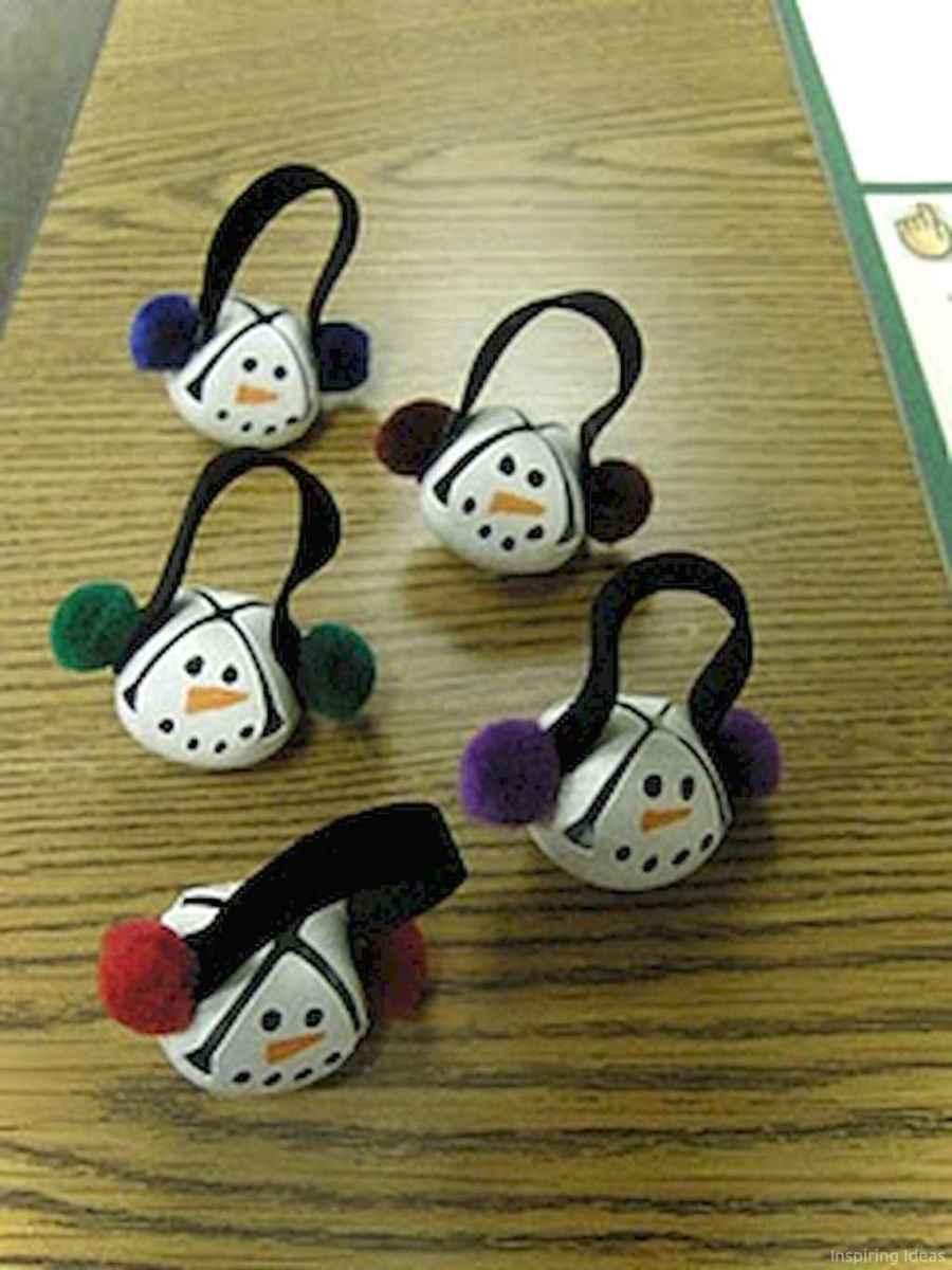 Easy DIY Christmas Ornaments Ideas 0060