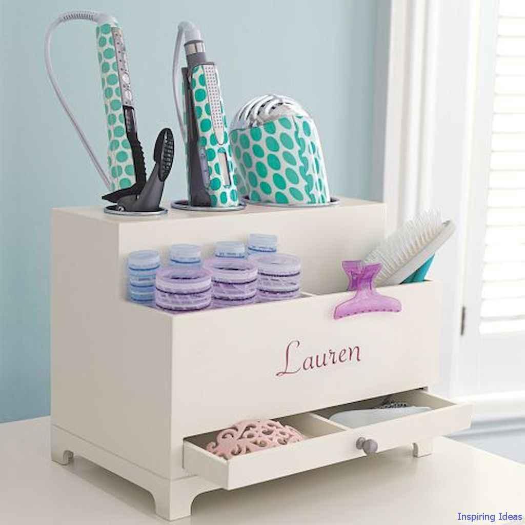 Genius Bathroom Organization Ideas0005