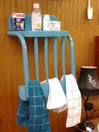 Genius Bathroom Organization Ideas0038