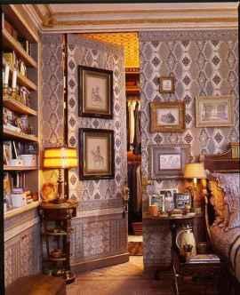 Genius Secret Room Ideas That Inspiring 52