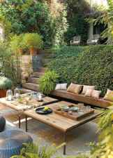 40 Insane Vintage Garden furniture Ideas for Outdoor Living18