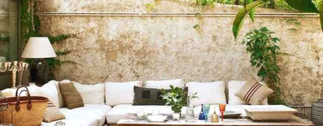 40 Insane Vintage Garden furniture Ideas for Outdoor Living27