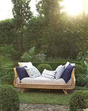 40 Insane Vintage Garden furniture Ideas for Outdoor Living30