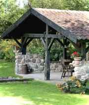 40 Insane Vintage Garden furniture Ideas for Outdoor Living4