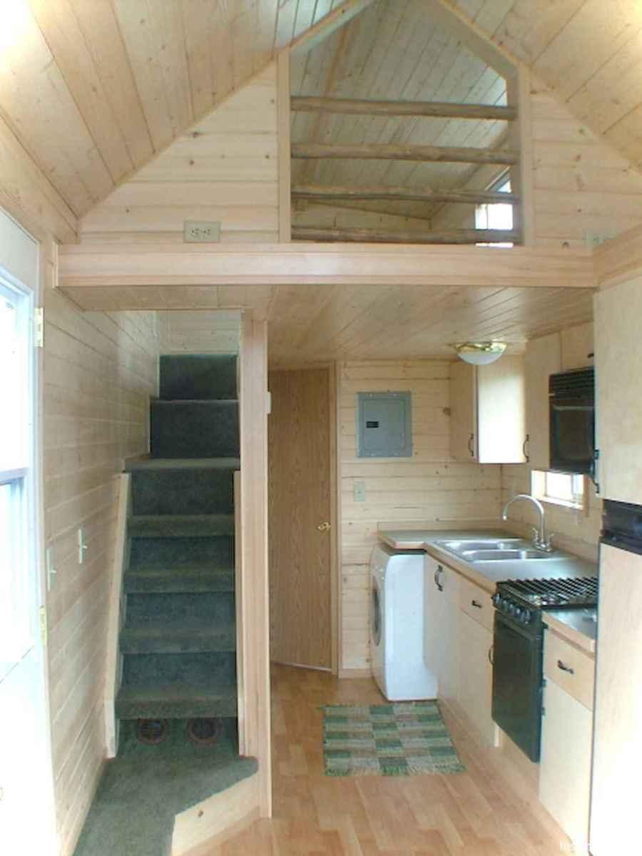 46 Small Cabin Cottage Kitchen Ideas46