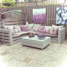 58 Nice DIY Garden Furniture Design Ideas11