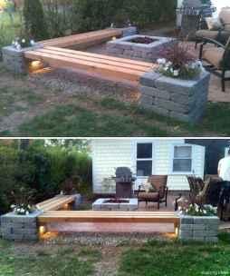 58 Nice DIY Garden Furniture Design Ideas26