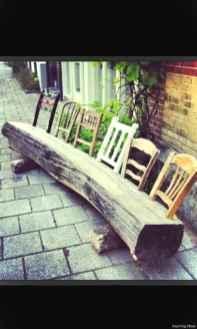 58 Nice DIY Garden Furniture Design Ideas37