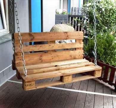 58 Nice DIY Garden Furniture Design Ideas54