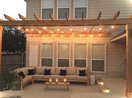 58 Nice DIY Garden Furniture Design Ideas57