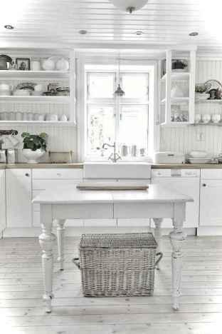 Affordable Cottage Kitchen Design Ideas65