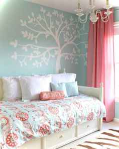 Cute Craft Ideas for Teen Girl Bedroom10