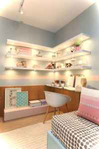 Cute Craft Ideas for Teen Girl Bedroom30
