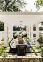 Paver Walkways Ideas for Backyard Patio 01